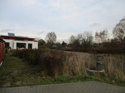 Grundstück in Bauerwartung