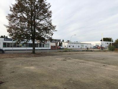 Glinde Industrieflächen, Lagerflächen, Produktionshalle, Serviceflächen