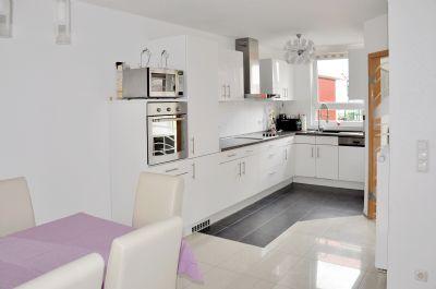 Reihenhaus statt Wohnung: Neubau von Reihenhäusern mit 122 m² Wfl ...