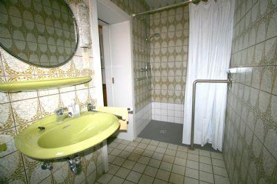 Ansicht Duschbad