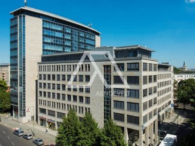 Berlin-Friedrichshain Büros, Büroräume, Büroflächen