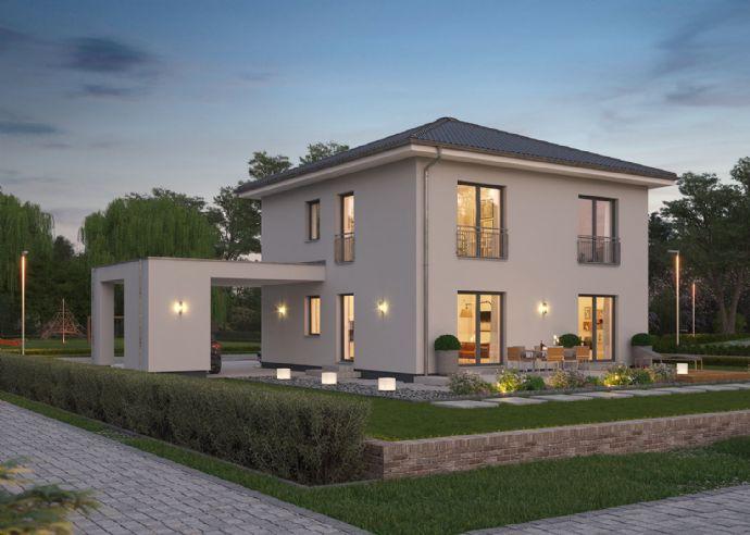 Mein Traum? Ein Energiesparhaus vom Ausbauhaus-Marktführer!