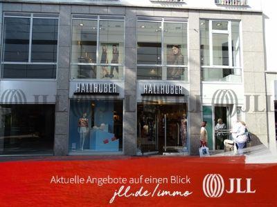 Mainz Ladenlokale, Ladenflächen