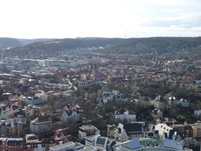 Bauträgerfreies Baugrundstück für EFH in Jena
