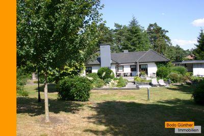 Exklusives Grundstück für EFH Bebauung in Maschen Heide