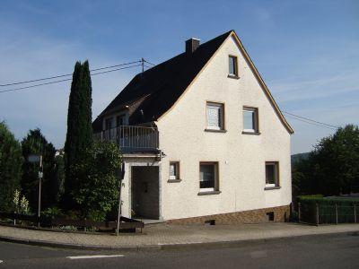 Freistehendes Einfamilienhaus nähe Neuwied (26 km)
