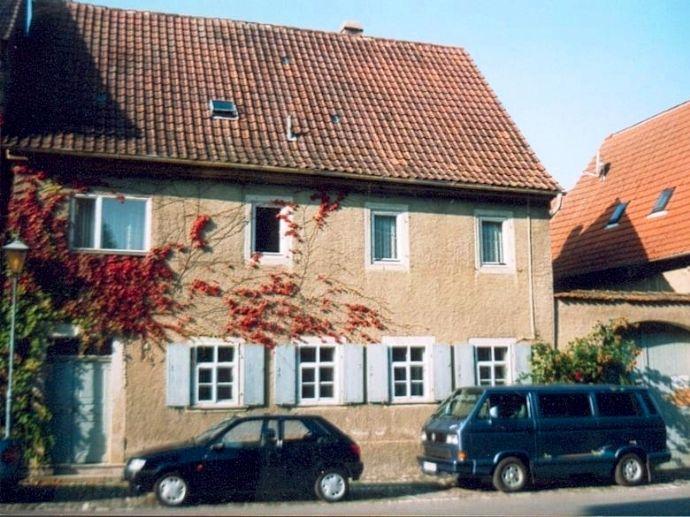 historischer bauernhof mit herz und charme was mainbernheim c96ee72e. Black Bedroom Furniture Sets. Home Design Ideas