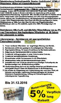 Betriebsrente Faltblatt 2