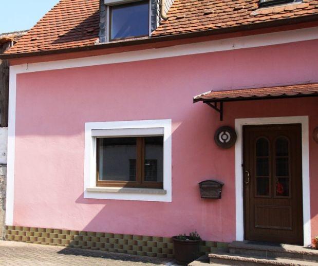 Ein ganzes Haus zum Preis einer kleinen Eigentumswohnung