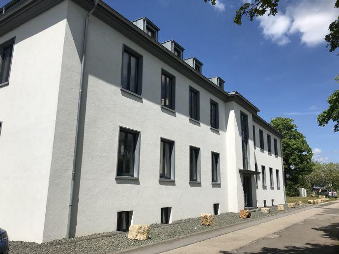 Moderne Appartements auf dem Petrisberg