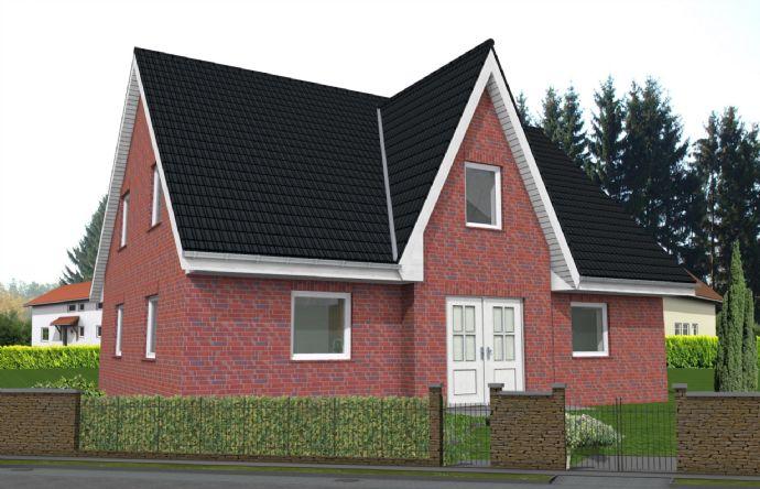 Klasse S&T 3-Giebel-Haus in Bergstedt!