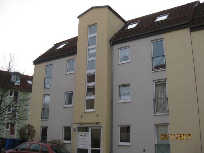 1 - 1/2 - Zimmer - Wohnung in Stadtlage