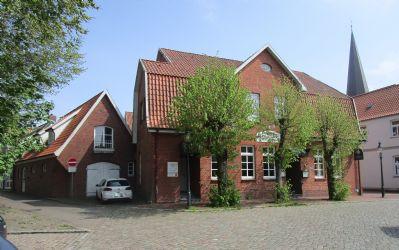 Otterndorf Gastronomie, Pacht, Gaststätten