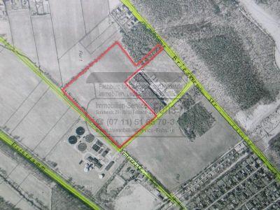 Senftenberg Industrieflächen, Lagerflächen, Produktionshalle, Serviceflächen