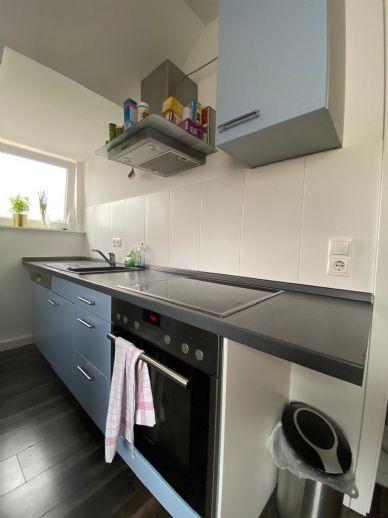 2-Zimmer-Wohnung - komplett eingerichtet - in Vellmar