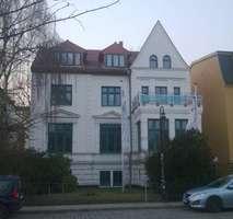 HRO-Bahnhofsviertel, 5 Zi. Whg. mit Balkon zu verm.
