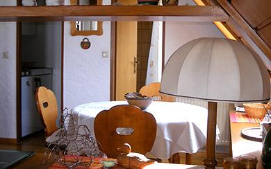 Stubenhof - Ferienwohnung