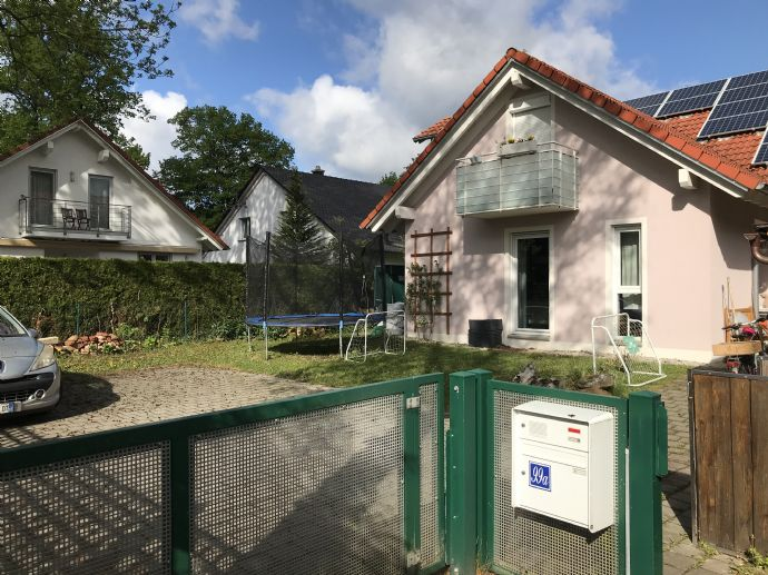 Freistehendes Einfamilienhaus in Gröbenzell bei München
