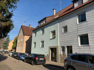 Stuttgart Renditeobjekte, Mehrfamilienhäuser, Geschäftshäuser, Kapitalanlage
