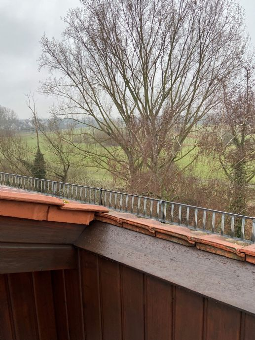 Toller Blick in den Fürther Wiesengrund - großzügige 2-Zimmer-Dachgeschoss-Wohnung, Fürth - Talblick 1 - ohne Aufzug - ohne Maklerprovision