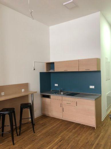 Möbliertes Apartment in Forchheim