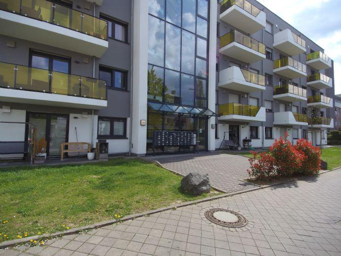 2 Zimmer Wohnung in Frankfurt (Nordend-West)