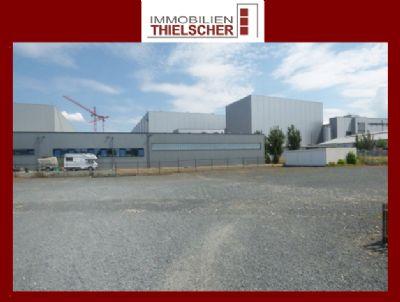 Übach-Palenberg Industrieflächen, Lagerflächen, Produktionshalle, Serviceflächen