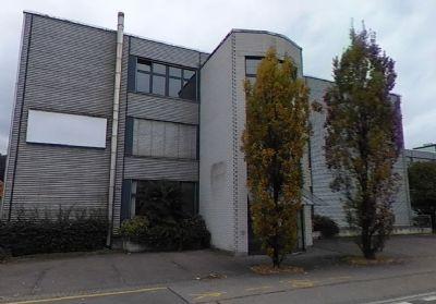 Freienbach Halle, Freienbach Hallenfläche