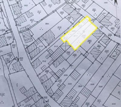 3 Baugrundstücke in einer Top Lage von Rodalben, ideal für Reienhaus- oder Mehrgeschossige Bebauung geeignet (Eigentumswohnungen)