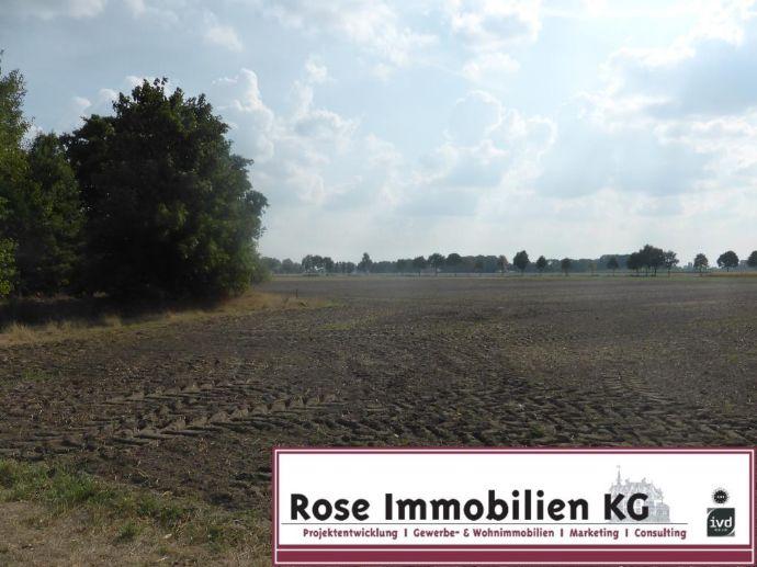 Stemwede-Oppendorf: Ackerfläche ca. 12.000m²