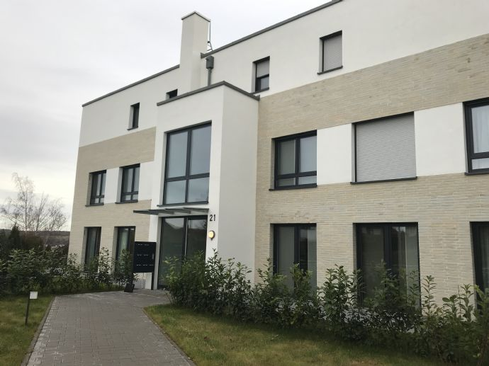 Unique and beautifull newly built Apartment in Weil der Stadt for Rental