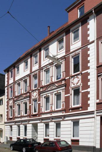 2 Zimmerwohnung in der Nähe vom Hauptbahnhof