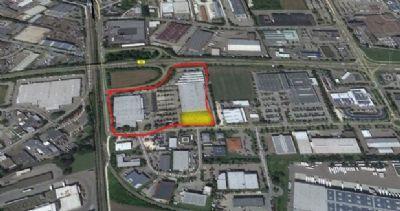 Neu-Ulm Industrieflächen, Lagerflächen, Produktionshalle, Serviceflächen