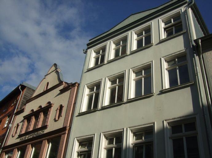 Wohnen in der Altstadt++freundliche Ein-Zimmer-Wohnung++mit Duschbad