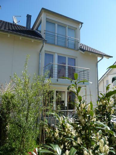 Großzügiges Haus in Wasserburg in bester Lage nur wenige Schritte zum See und Freibad.
