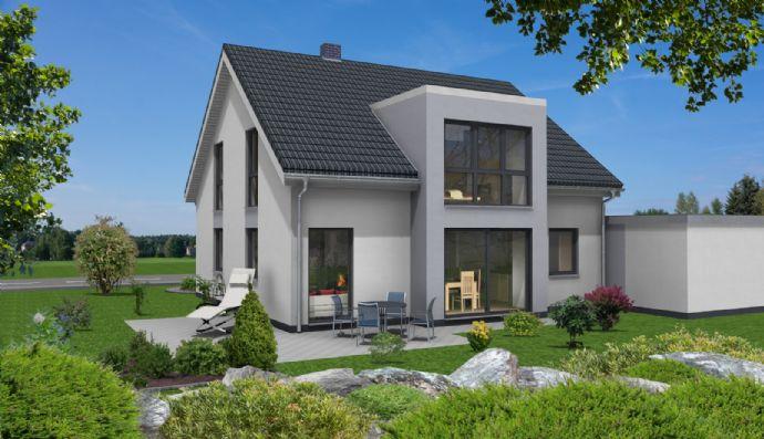 Wir bauen Ihr Zuhause - in Ilmenau - Ein OHB Massivhaus Stein auf Stein mit individueller Planung