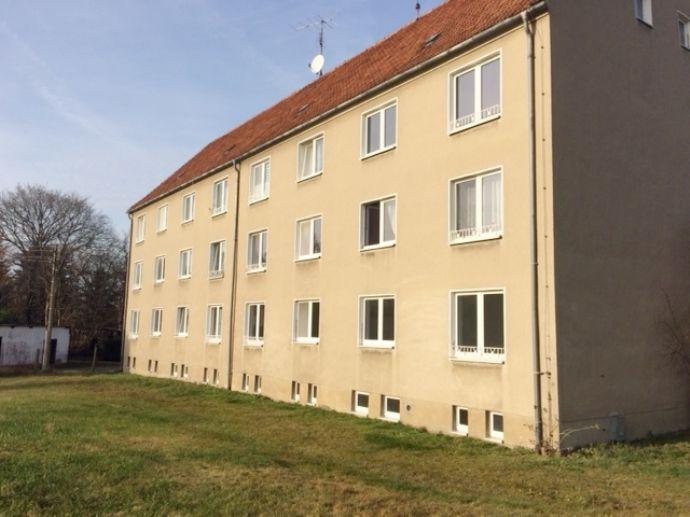 Schöne 3-Zimmer-Wohnung in Hochkirch zu vermieten