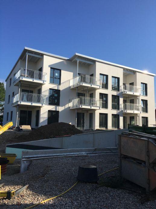 Moderne Eigentumswohnungen in Angerstein Hannoversche Str