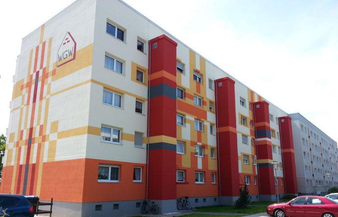 Schöne 1-Raum Wohnung unweit der Landeshauptstadt Magdeburg