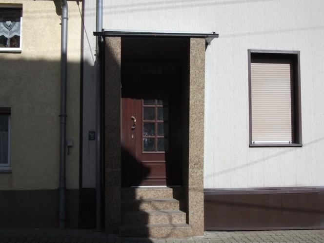 Einfamilienhaus in Siersleben bei Hettstedt