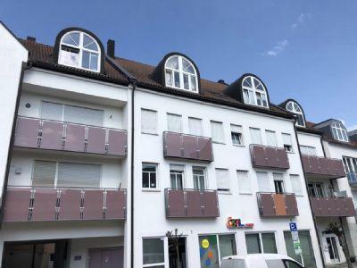 Pfaffenhofen an der Ilm Wohnungen, Pfaffenhofen an der Ilm Wohnung mieten