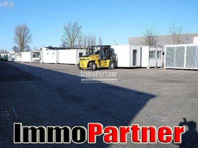 Winsen Industrieflächen, Lagerflächen, Produktionshalle, Serviceflächen