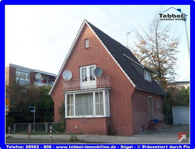 Einfamilienhaus in Papenburg Untenende - Deverweg 6