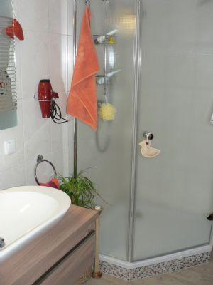 neues Badezimmer