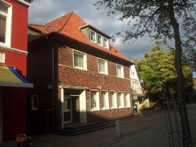 Hoya Weser, 3 Zimmer Wohnung, Centralplatz, Lange Str. 4, Tolle Lage!