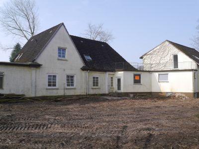 Kavaliershaus Rückansicht