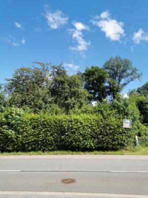 Zentrales Baugrundstück ca. 1.032 m² (gesamt 2.072 m²) in 66822 Lebach Ortsteil Thalexweiler im Saarland