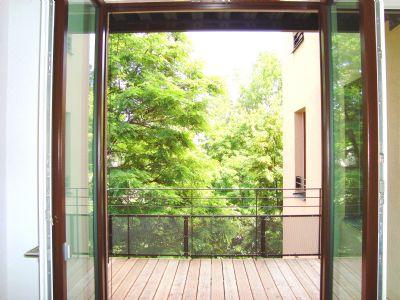 Großzügig zugeschnittene 3-Zimmer-Wohnung mit großem Balkon und Südloggia
