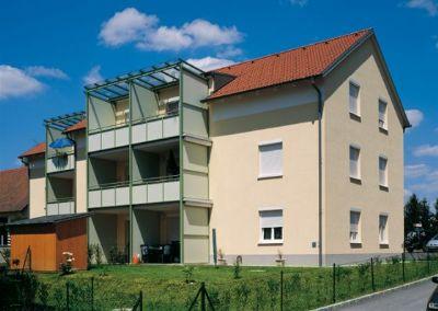 Großpetersdorf Wohnungen, Großpetersdorf Wohnung mieten