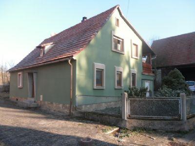 Ermershausen Häuser, Ermershausen Haus kaufen